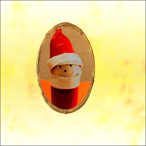 Joyeux Noël  -  Happy Christmas