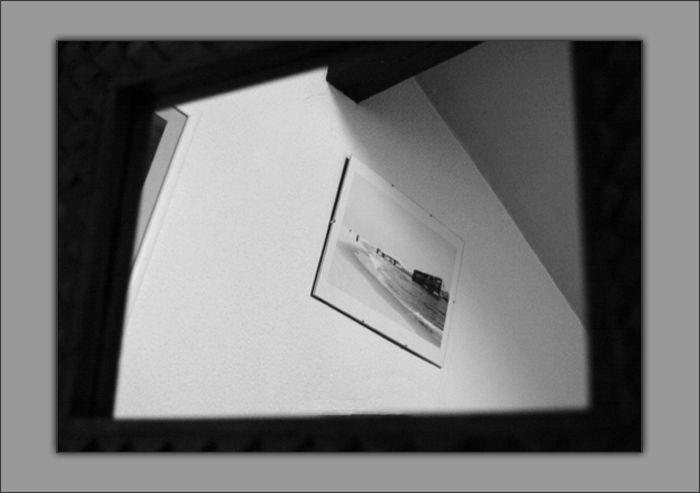 Le miroir - 1 -