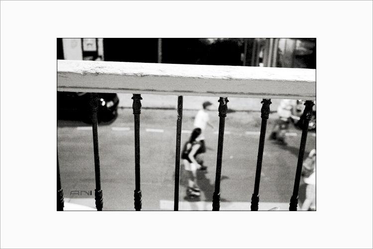 Bordeaux - Street - 2