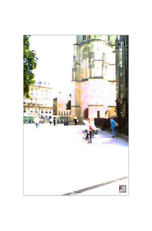 Bordeaux - Street - 3