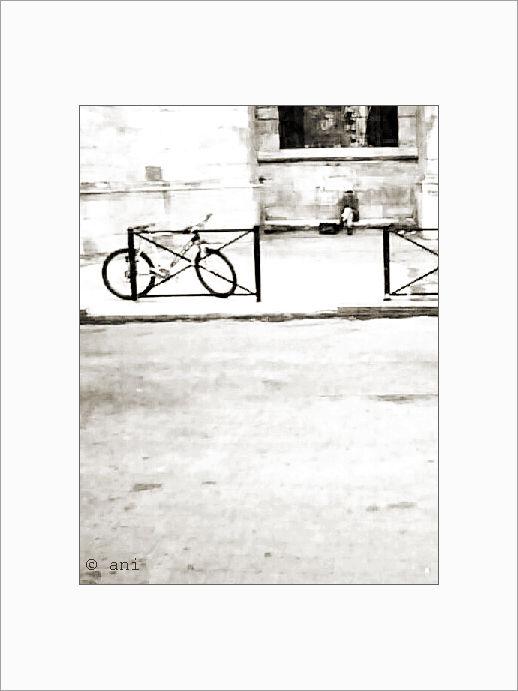 Bordeaux - Street - 6 -