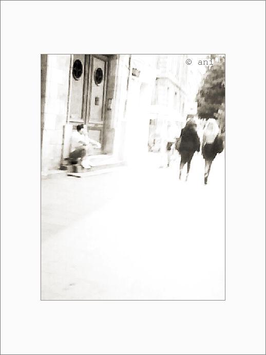 Bordeaux - Street - 5