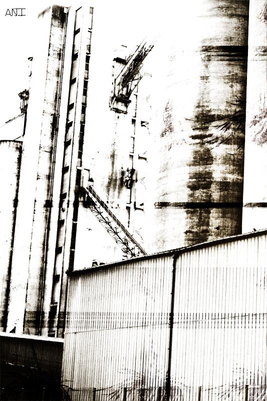 Port de Bordeaux - Terminal de Bassens