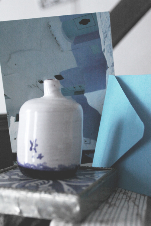 Blue(s) - 1