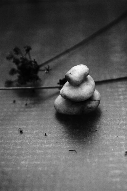 Equilibre...fragile