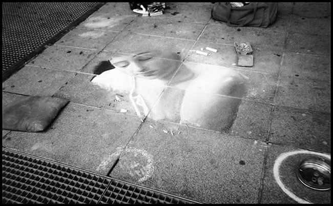 Paris - 2006 - Beaubourg
