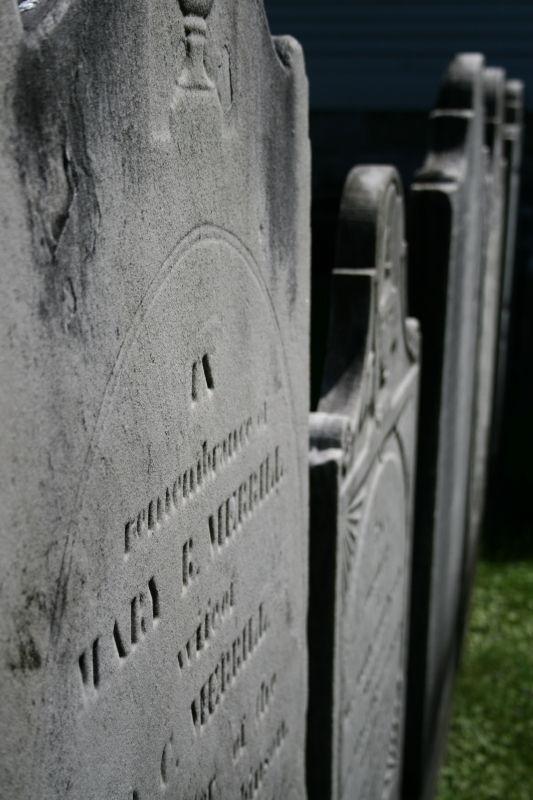 cemetery, nh - 1