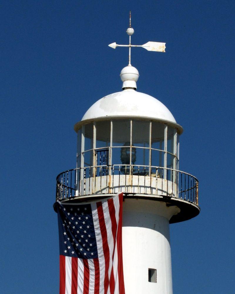 Lighthouse Biloxi Mississippi