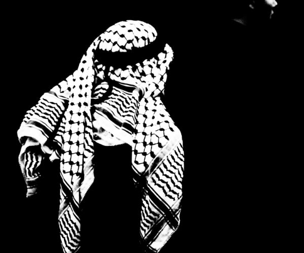 The Keffiyeh