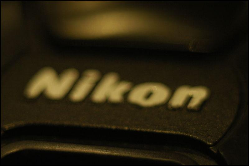 Nikon Shopping