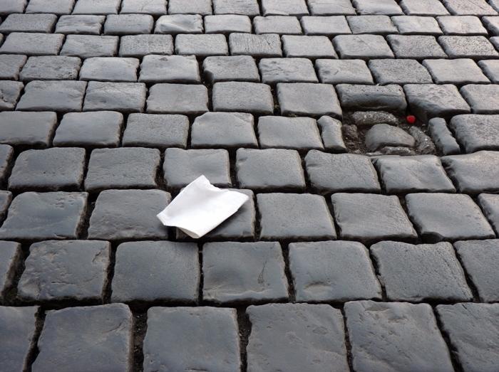 Roma (Plaça del Vaticà)