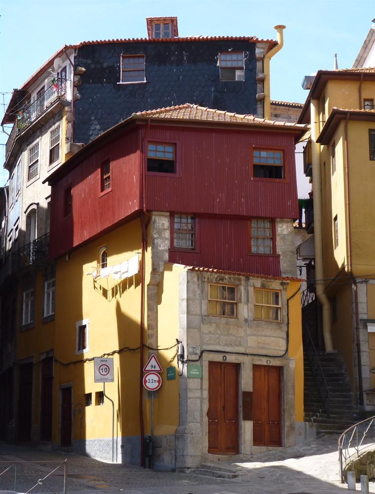 casa de Porto