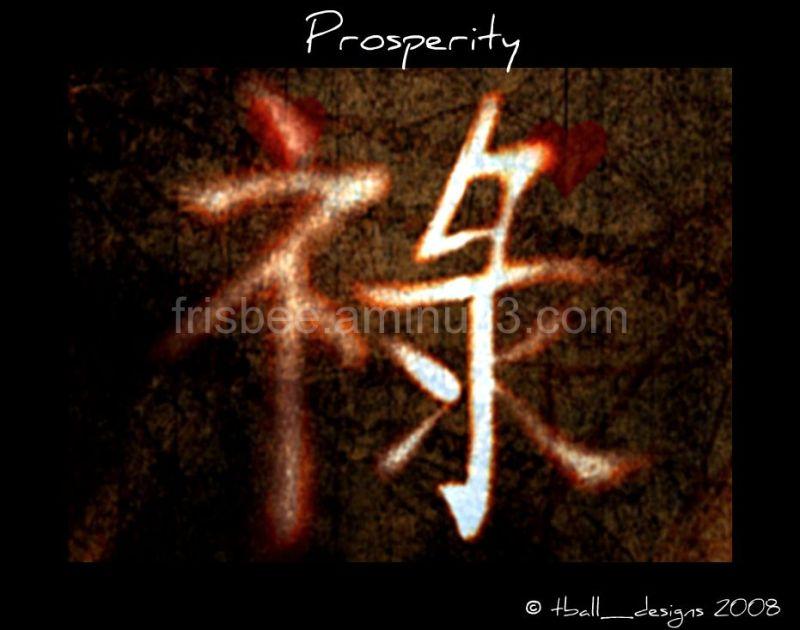 Prosperita
