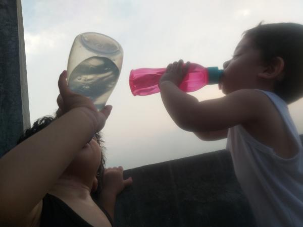 Agua Tubig Water ! ! !