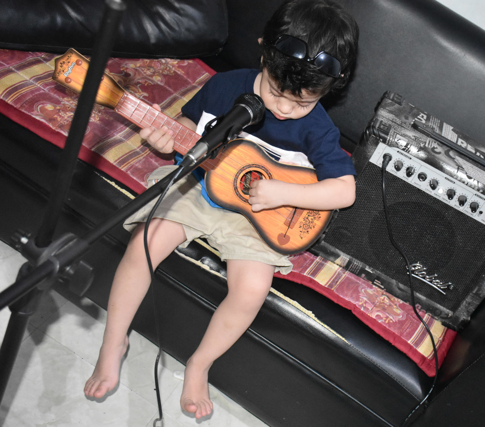 Musica !