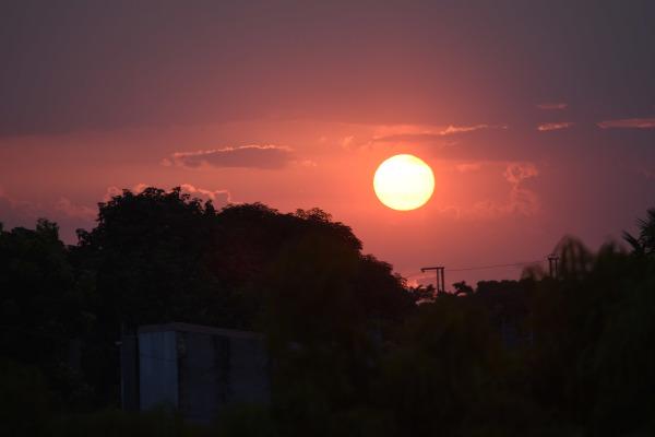 Sol en June