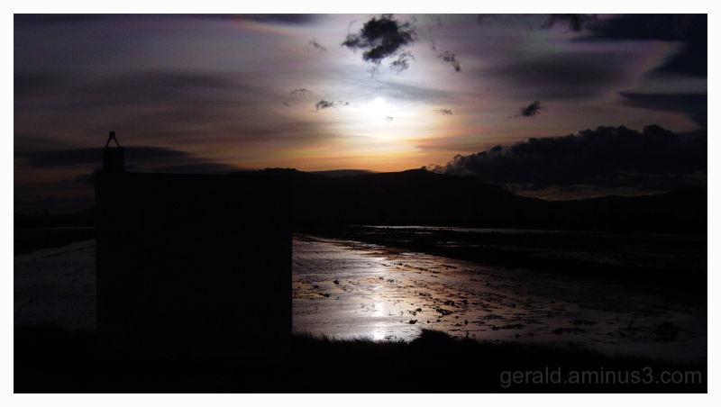 Ebro Dawn