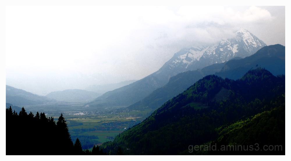 Ennstal Grimming