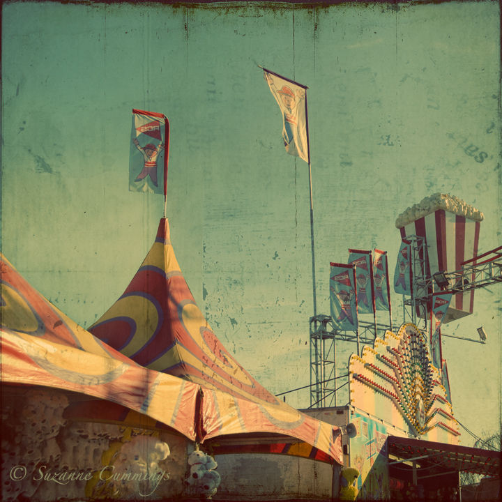 Orange County Fair, California