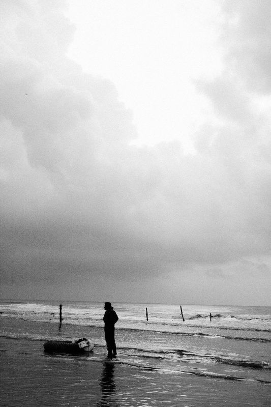 081210 - To the Sea (III)