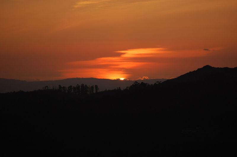 sunset VIII