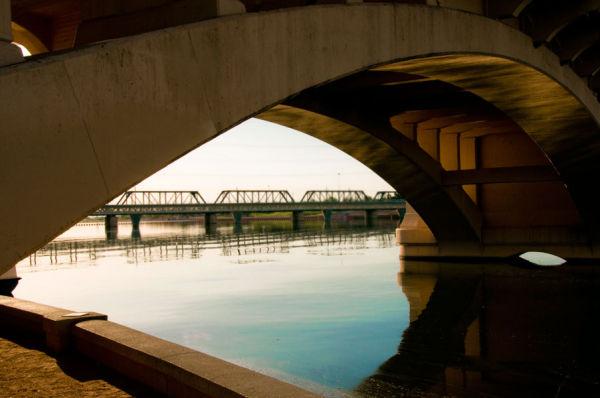 Bridge Over Bridges