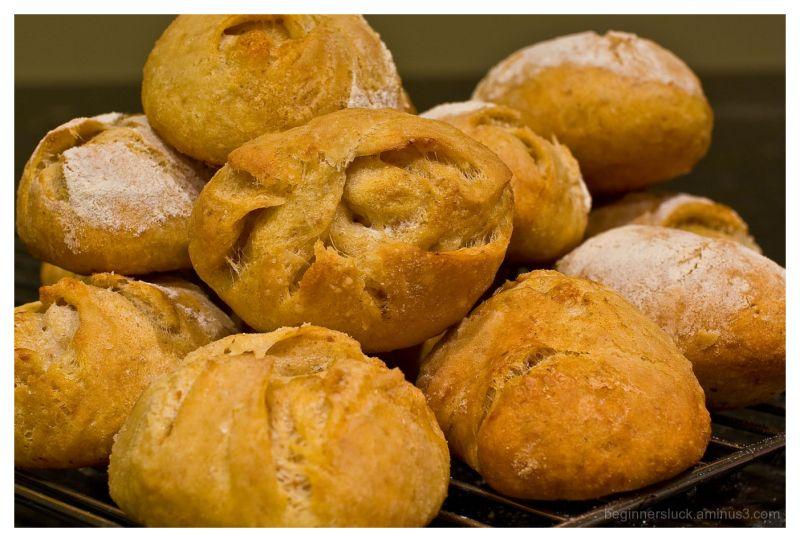 Sacaduro Bread