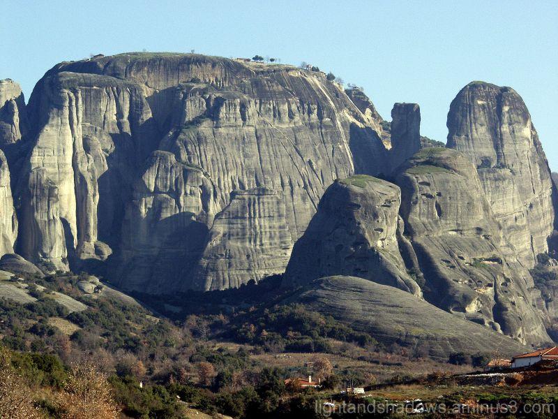 Meteora Kalambaka Greece