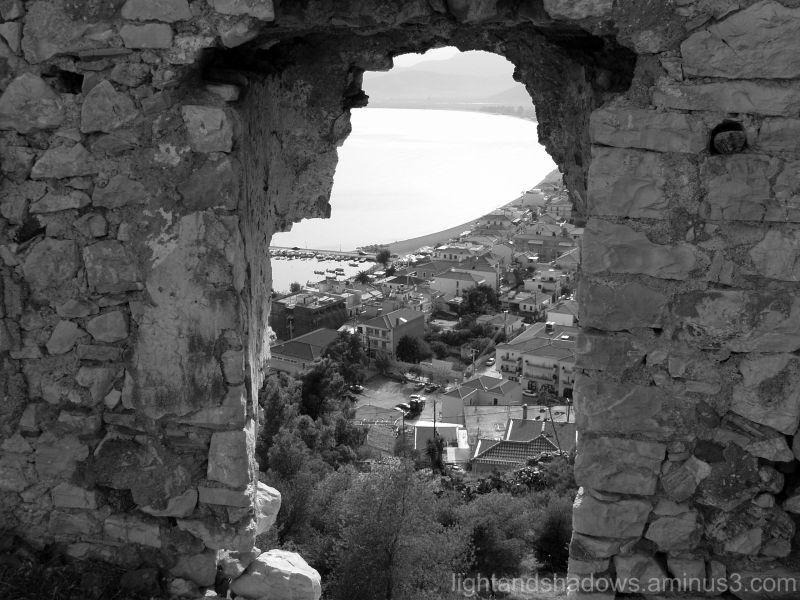 Astros Greece Castle