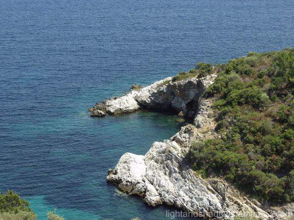 chalkidiki greece aegean sea