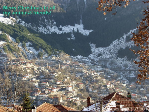 metsovo greece