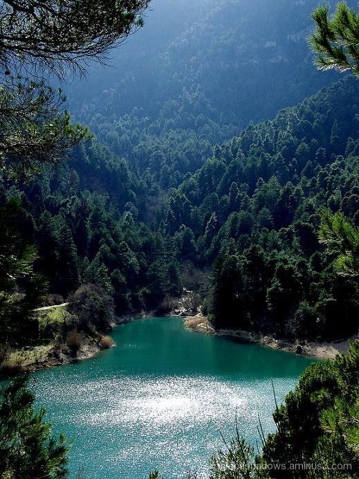Lake Tsivlu