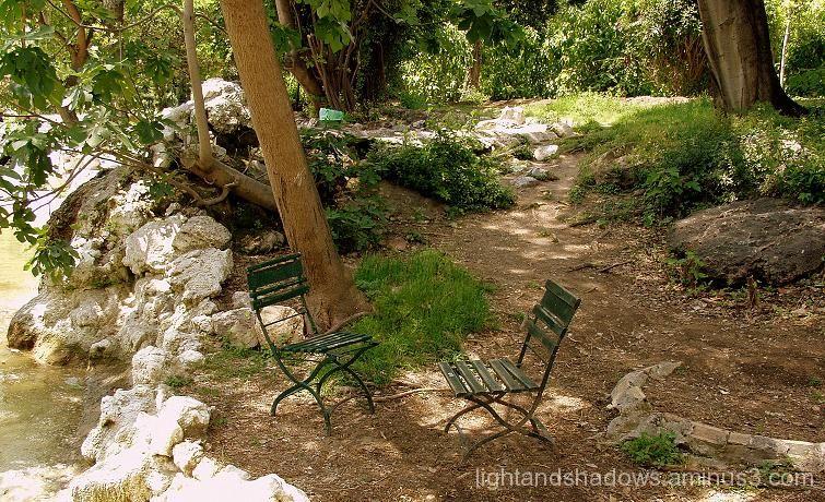 National garden of Greece, Athens