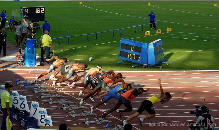 tsiklitiria 2009 men's running