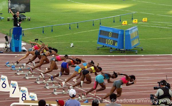 tsiklitiria 2009 women's running