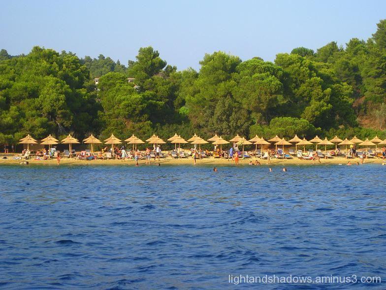 skiathos vromolimnos beach
