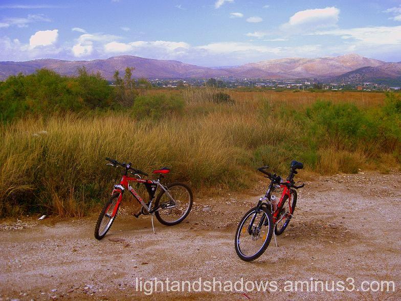 schinias natural park