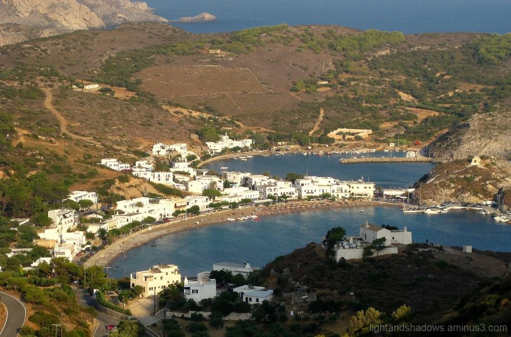 kythera greece