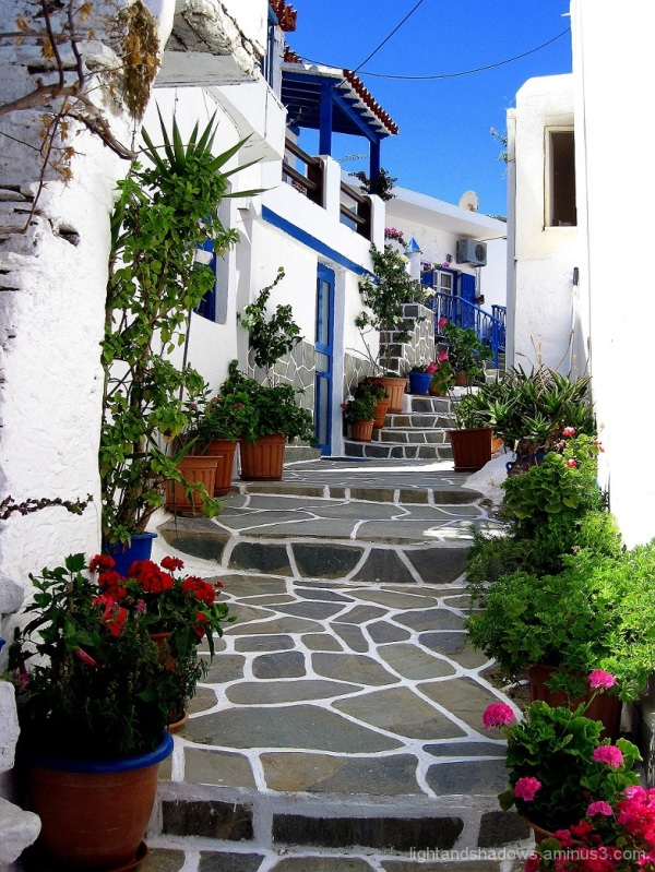 cyclades greece kythnos