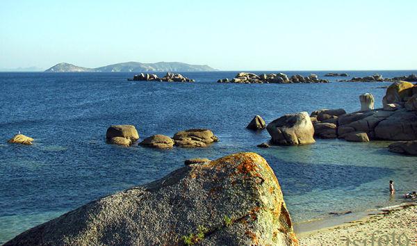 Isla de Ons (Galicia)