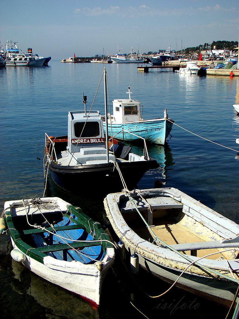 Ametlla de Mar, series 11