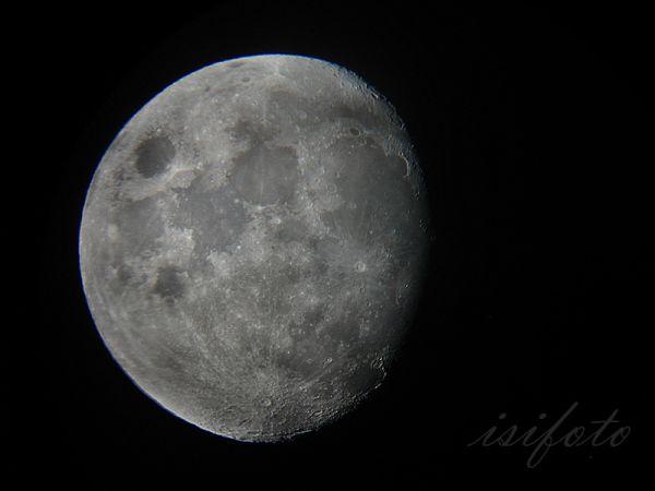 L U N A  04 (Astrofotografía)