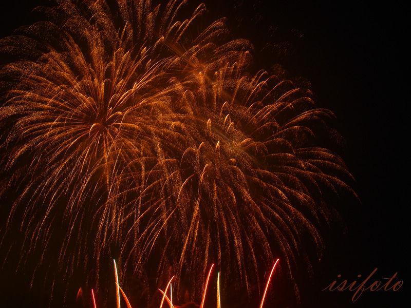 Focs, Blanes 2009. 4/10