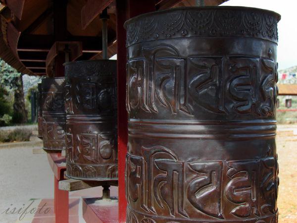 Sakya Tashi Ling, (monasterio de budismo tibetano)
