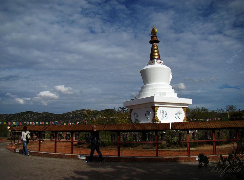 Tradición Budista
