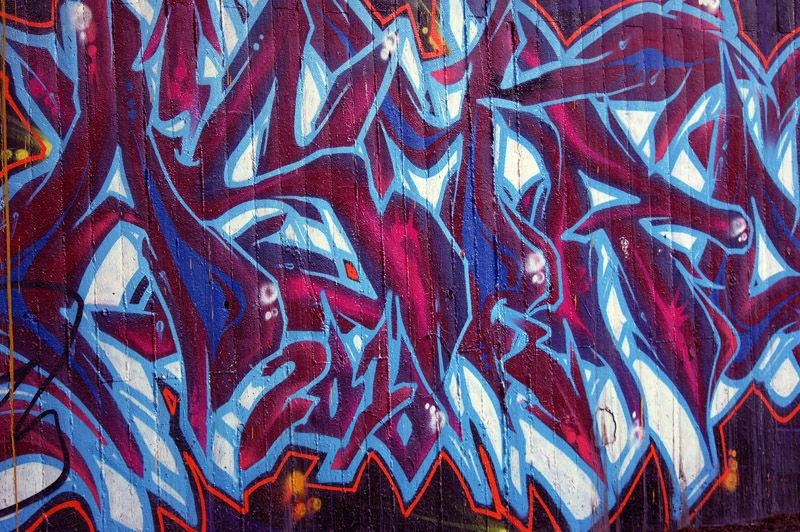 Graffiti 2/5