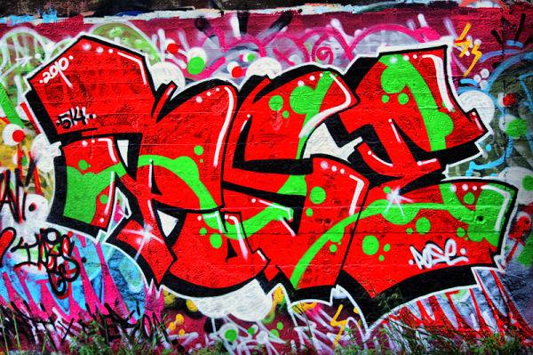 Graffiti 4/5