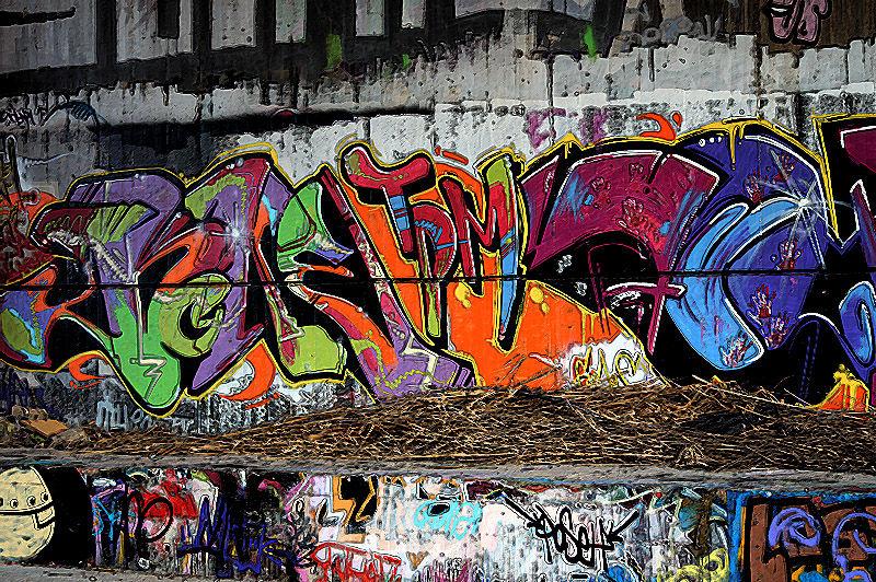 Graffiti 5/5