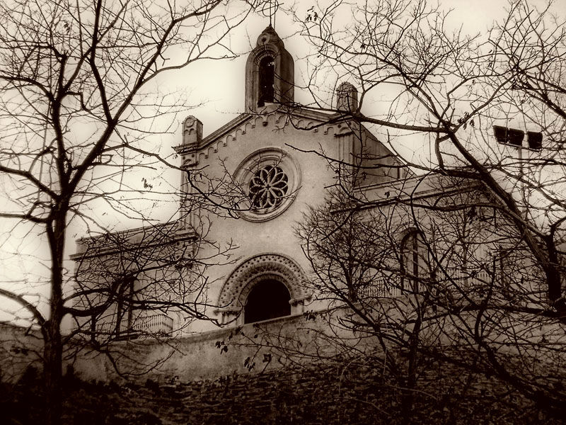 Ermita de Sant Ramón (Sant Boi) 3/5
