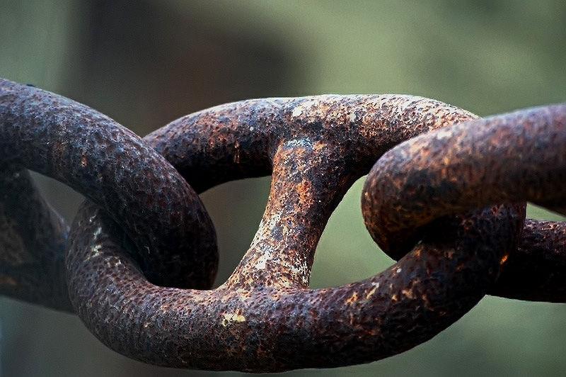 cadena d'àncora